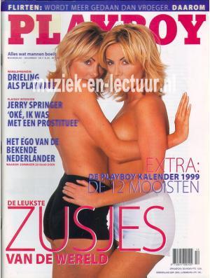 Playboy 1998 nr. 12