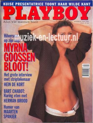 Playboy 1998 nr. 04