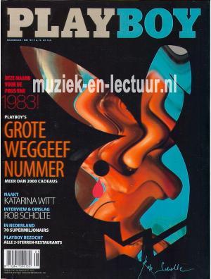 Playboy 1999 nr. 05