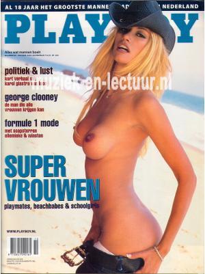 Playboy 2000 nr. 10