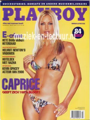 Playboy 2000 nr. 03
