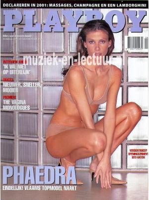 Playboy 2001 Nr. 04