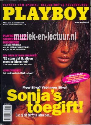 Playboy 2003 nr. 11