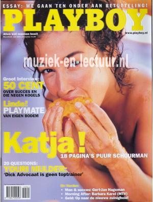 Playboy 2004 nr. 05