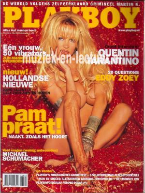 Playboy 2004 nr. 06