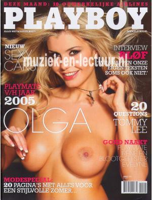 Playboy 2006 nr. 04