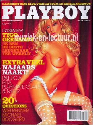Playboy 2007 nr. 11