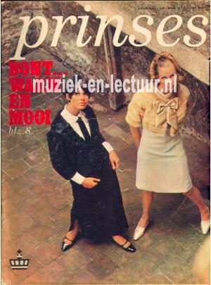 Prinses 1967 nr. 10