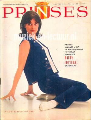 Prinses 1966 nr. 24