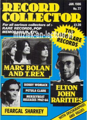 Record Collector nr. 077