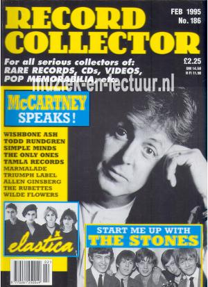 Record Collector nr. 186