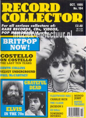Record Collector nr. 194