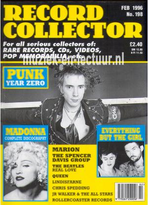 Record Collector nr. 198