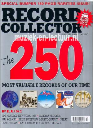 Record Collector nr. 330