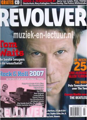 Revolver 2007 nr. 01