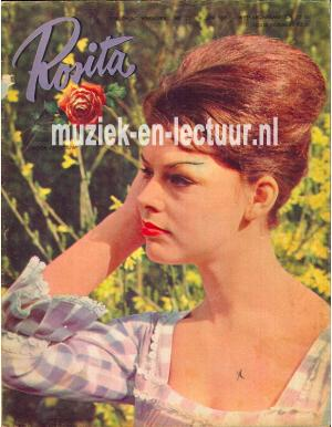 Rosita 1960 nr. 23