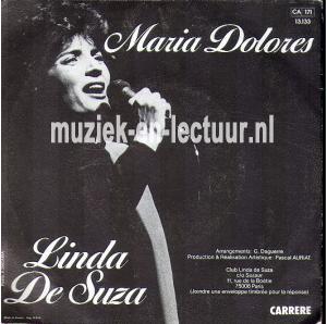 l' Etrangere - Maria Dolores
