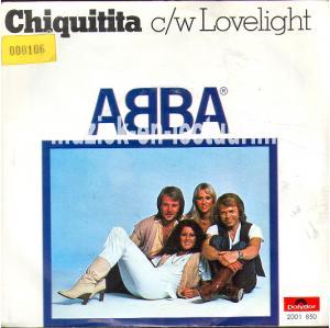 Chiquitita - Lovelight
