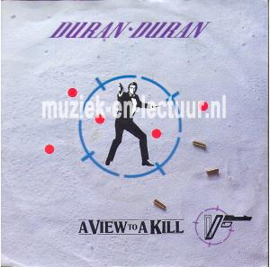 A view to a kill - A view to a kill