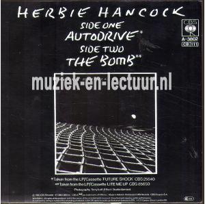 Autodrive - The bomb
