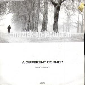 A different corner - A different corner (instr.)