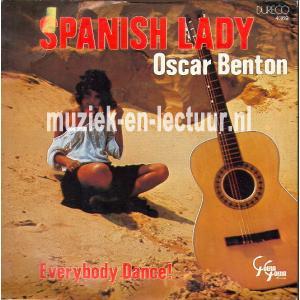 Spanish lady - Everybody dance!