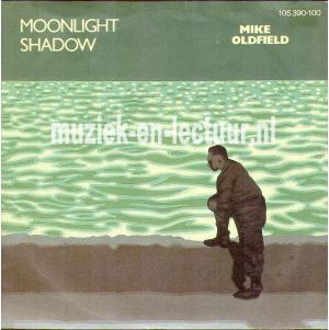 Moonlight shadow - Rite of man