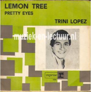 Lemon tree - Pretty eyes