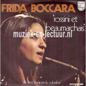 Rossini et beaumarchais - Elle s'est trompee la colombe