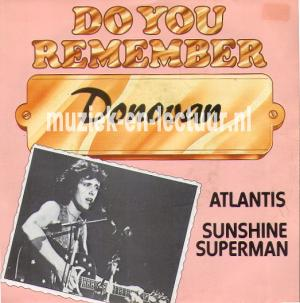 Atlantis - Sunshine superman