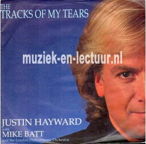 The track of my tears - Railway hotel