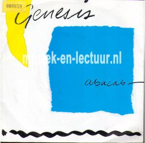 Abacab - Another record