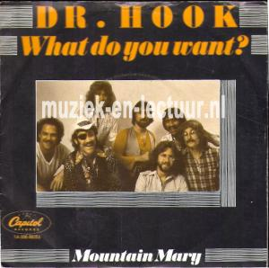 doctor hook up on the mountain Doctor hook and the medicine show (shel silverstein & dennis locorriere) up on the mountain (j comanor & shel silverstein).