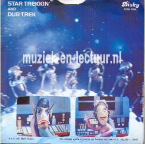 Star trekkin' - Dub trek