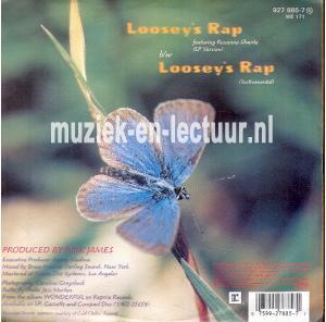 Loosey's rap - Loosey's rap (instr.)
