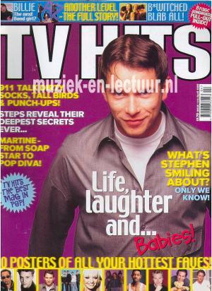 TV Hits 1999 nr. 04