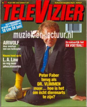 Televizier 1988 nr.25