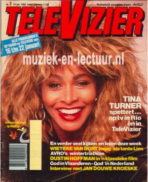 Televizier 1988 nr.03