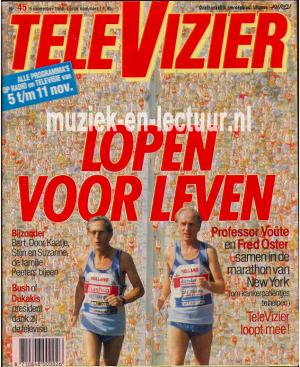Televizier 1988 nr.45