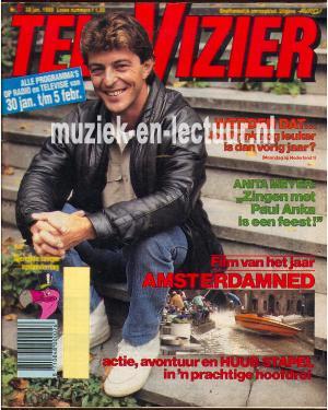 Televizier 1988 nr.05