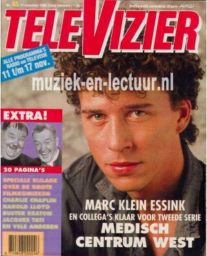 Televizier 1989 nr. 45