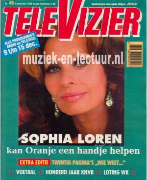 Televizier 1989 nr.49