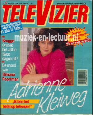 Televizier 1989 nr.06