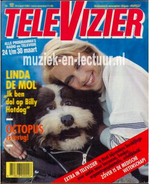 Televizier 1990 nr.12