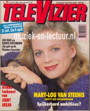 Televizier 1990 nr.13
