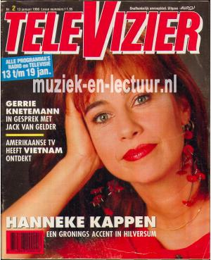 Televizier 1990 nr.02