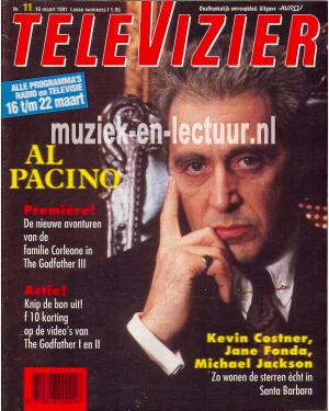 Televizier 1991 nr.11