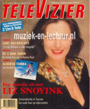 Televizier 1991 nr.05
