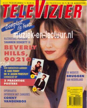 Televizier 1992 nr.34