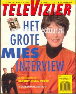 Televizier 1992 nr.49